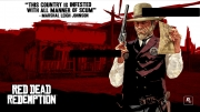 Red Dead Redemption: Ansicht - Red Dead Redemption PS3 Theme