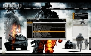Battlefield: Bad Company 2: Ansicht - Bad Company 2 Xfire Skin
