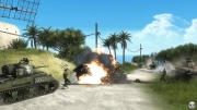 Battlefield 1943: Screenshot aus Battlefield 1943