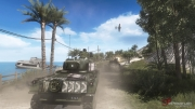 Battlefield 1943: Neues Screenshotpack von Battlefield 1943