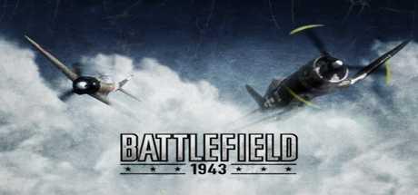 Battlefield 1943 - Battlefield 1943