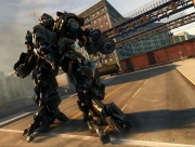 Transformers: Die Rache: Screenshot - Transformers: Revenge of the Fallen