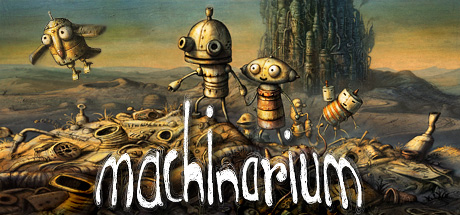 Machinarium - Machinarium