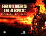 Brothers in Arms - Hell's Highway: Ansicht - Brothers in Arms: Hell's Highway Wallpaper