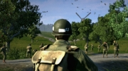 Brothers in Arms - Hell's Highway: Screenshot.
