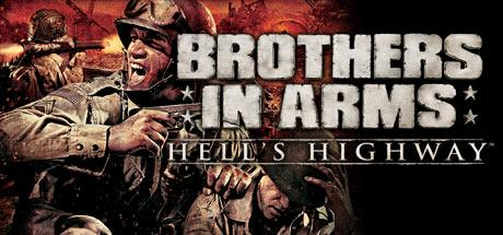 Brothers in Arms - Hell's Highway - Brothers in Arms - Hell's Highway