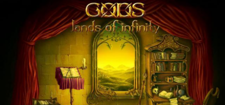 GODS - Lands of Infinity - GODS - Lands of Infinity