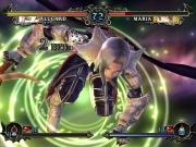 Castlevania Judgment: Screenshot - Castlevania Judgment