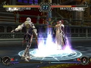 Castlevania Judgment: Screenshot - Castlevania Judgment