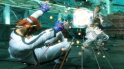 Tekken 6: Screenshot aus dem Beat' em Up Tekken 6