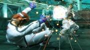 Tekken 6: Screenshot aus dem Beat' em Up Tekken 6