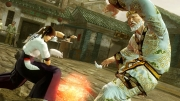 Tekken 6: Neue Screens aus dem Kampfspiel Tekken 6