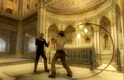 Indiana Jones und der Stab der Könige: Screenshot aus dem Action-Adventure Indiana Jones und der Stab der Könige
