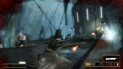 Resistance: Retribution: Bilder aus dem PSP-Titel Resistance: Retribution