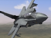 DCS Black Shark: Screenshot aus dem Digital Combat Simulator: Black Shark