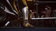Dead Rising 2: Screen aus Zwischensequenzen zum Zombie Spiel Dead Rising 2.