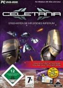 Logo for Celetania