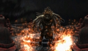 Cursed Mountain: Screenshot aus dem Survival-Horrortitel Cursed Mountain