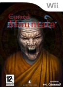 Logo for Cursed Mountain