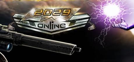 Logo for 2029 Online