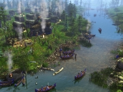 Age of Empires III: The WarChiefs: Age of Empires 3: The WarChiefs Screenshot