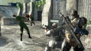 Army of Two: Screenshot aus Army of Two