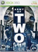 Logo for Army of Two