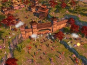 Age of Empires III: The Asian Dynasties: China