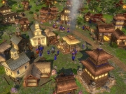 Age of Empires III: The Asian Dynasties: Japan