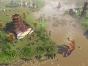 Age of Empires III: The Asian Dynasties: Wunder