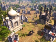 Age of Empires III: The Asian Dynasties: Age of Empires III: The Asian Dynasties Screenshot