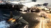 Tom Clancy's HAWX - Neue Screens gelandet