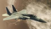 Tom Clancy's HAWX: Screenshot aus dem U.S. Eagles Pack zu Tom Clancys HAWX