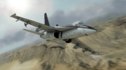 Tom Clancy's HAWX: Screenshot aus dem Russian Falcons Pack