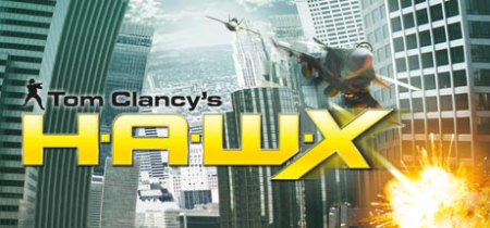 Tom Clancy's HAWX - Tom Clancy's HAWX