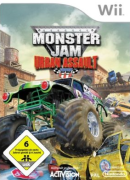 Monster Jam: Urban Assault