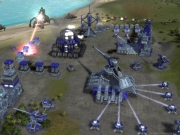 Supreme Commander: Screenshot aus Supreme Commander