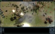 Supreme Commander: Screenshot aus Supreme Commander