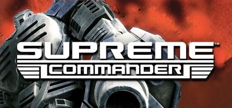 Supreme Commander - Supreme Commander