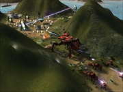 Supreme Commander: Forged Alliance: Screenshot aus Supreme Commander: Forged Alliance