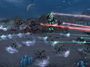 Supreme Commander: Forged Alliance: Screenshot aus Supreme Commander: Forged Alliance