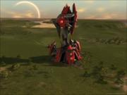 Supreme Commander: Forged Alliance: Neue Bilder direkt von THQ.