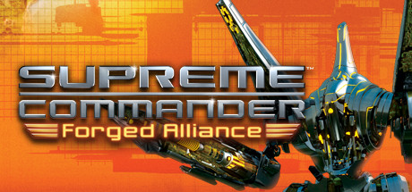 Supreme Commander: Forged Alliance - Supreme Commander: Forged Alliance