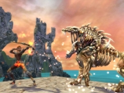 Guild Wars: Screenshot aus dem Rollenspiel-Hit Guild Wars
