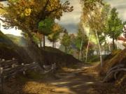 Guild Wars: Screenshot aus dem Rollenspiel-Hit Guild Wars