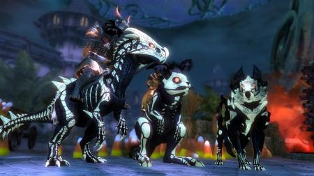Guild Wars 2 - Halloween-Event gestartet