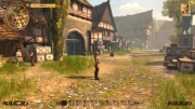 Drakensang: Am Fluss der Zeit: Screen aus der Demo zu Drakensang: Am Fluß der Zeit.