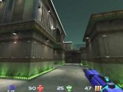 Nexuiz: Screens aus dem Singleplayer.