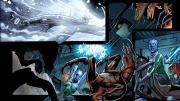 Mass Effect 2: Mass Effect Genesis, der interaktive Comic von BioWare.