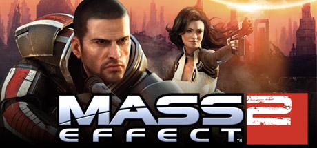 Mass Effect 2 - Mass Effect 2